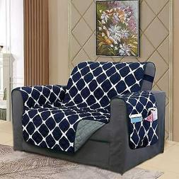 Elegant Comfort 2-Tone Bloomingdale Pattern Quilted Chair