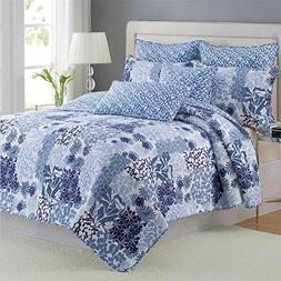 Country Lodge Bedding Quilt Cottage Style Bedspreads Full Qu