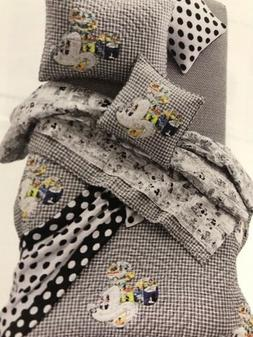 Disney Mickey Mouse Comic Collage Quilt, Sham, Pillow- Ethan