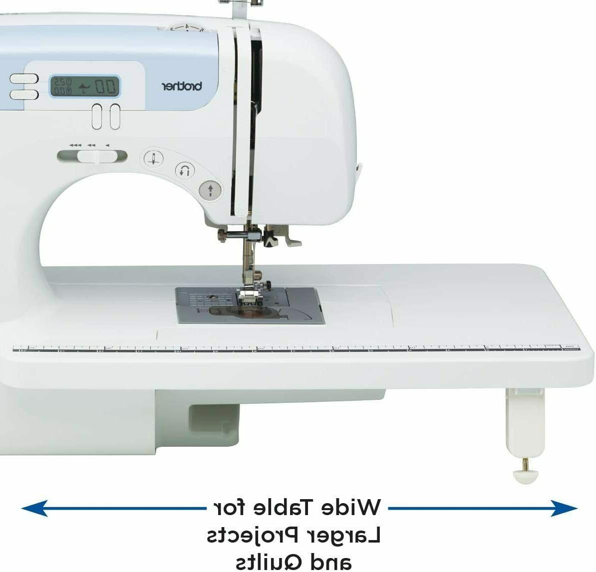 Brand Sewing