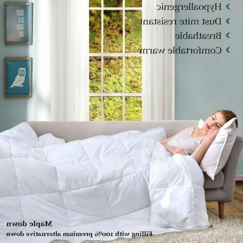 Ultra Quilted Comforter