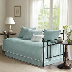 Madison Park Peyton 6 Piece Reversible Daybed Cover Set
