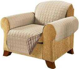Elegant Comfort QUILTED REVERSIBLE FURNITURE PROTECTOR for P