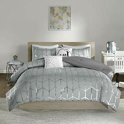 Intelligent Design Raina Comforter Set King/Cal King Size -
