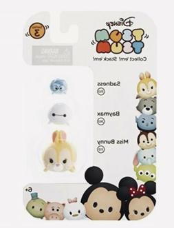 Disney TSUM TSUM Series 3 Pick Your Favorite Collectible Set
