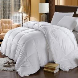 Ultra Soft All Season Quilted Hotel Down Alternative Comfort